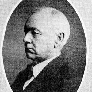 Dr. Otis David Smith 1831-1905