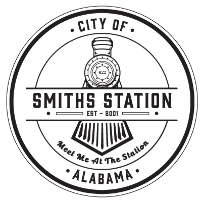 City of Smiths Station Seal