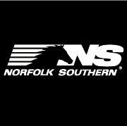 norfolk southern logo